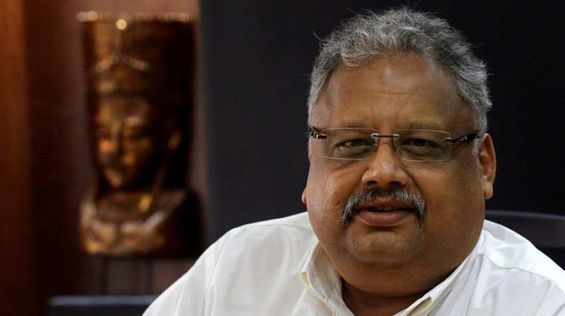 rakesh jhunjhunwala tips & quotes