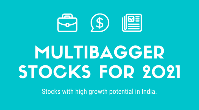 Multibagger Stocks - Featured Image